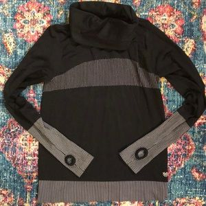 Forever 21 Athletic pullover! Super cute!!